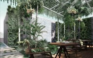 Greenhouse at Nine Residences