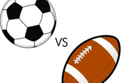 Football or soccer.. What one is better?