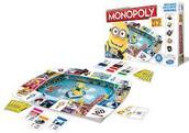 The Fabulous Minion Monopoly