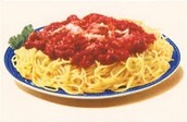 DINNER / LA CENA