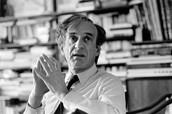 Elie Wiesel in America