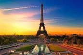 About Paris France