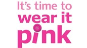 Wear Pink to Support Breast Cancer Awareness