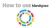 Blendspace - Almost like GOORU - Create engaging lessons in minutes.