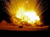 """The """"Big Bang"""""""