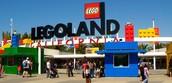 Legoland California in San Diego