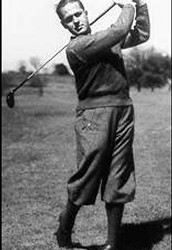 All about Bobby Jones