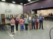 NEAZ Regional Science-STEM Fair