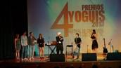 Premios Yoguis 2013