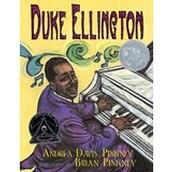 Duke Ellington ~ Andrea Davis Pinkney