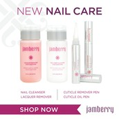 New Line of Nail Care Products