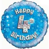 HAPPY 4th Birthday R.U.F.F.!!!!!