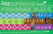 Upcoming Events in Our Area and Spring Program Guide