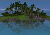 Tyan Island