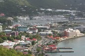 BVI Automatic Exchange of Information Registration and Reporting Deadlines
