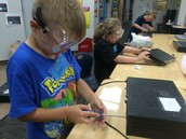 Camp Invention takes summer fun and transforms it from ordinary to extraordinary!