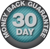 YES -- a 30 day Money Back Guarantee