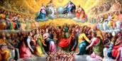 December 28 Day of the Innocents Dia de los Santos Innocentes