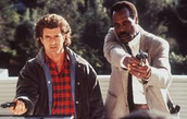 #39 Lethal Weapon