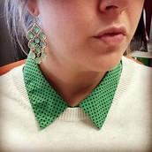 Hannah Earrings $22 (retail $49)