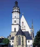 Thomasekirche churche
