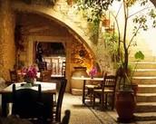 Ares' Tavern