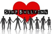 Together, we could stop bullying today!