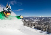 Breckenridge Ski Resort March 7-10, 2016
