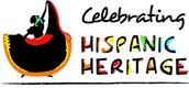 Hispanic Heritage Month (September 15 - October 15)