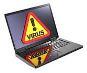 Rule #1-  Always have a virus protection system on your device