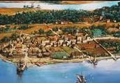 We are Jamestown!