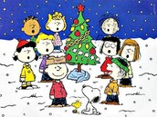 Lessons from the Peanuts Gang!