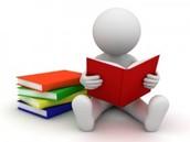 Principal Book Read