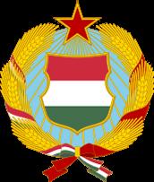 Hungarian People's Republic // 1949