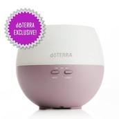 Want a FREE Petal diffuser?