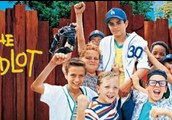 Sandlot Movie eview