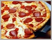 PTO Parents' Pizza Party Invitation