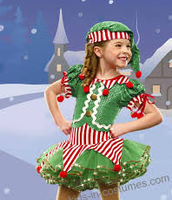 What We Wear on Christmas