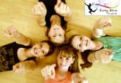 Kom dansen bij de leukste dansschool van Breda!