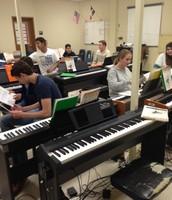Piano Classes!