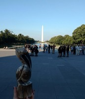 Louis in Washington