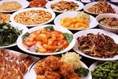 Increase in Demand for Chinese Food and Ingredients