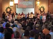 Worship Arts Team to lead Community Hymn Sing  @  The Wilson County Fair Sunday, August 16th