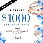 $1000 for $198 potential earners