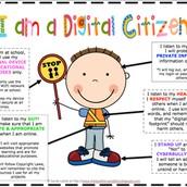 Digital Citizenship Corner