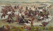 1627 Pequote War