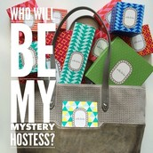 Shop online for my Stella & Dot Mystery Hostess Show