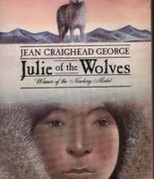 Julie of the Wolves