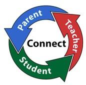 Between Home & School, Parents Can: