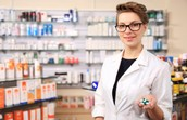Pharmaceutical Sale Representative